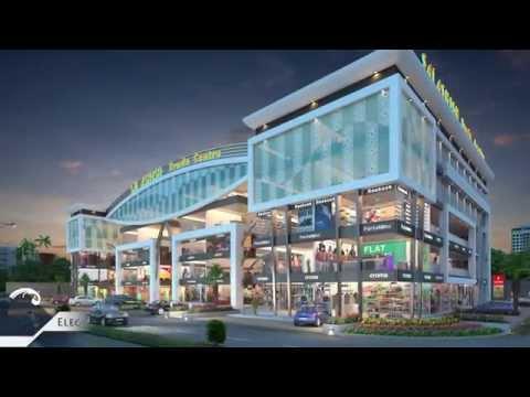 Sai Ashish Trade Centre | STC -Surat
