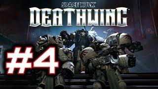 Space Hulk: Deathwing Enhanced Edition PS4 #4 [Crusade]