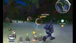 Battalion Wars 2 Gameplay
