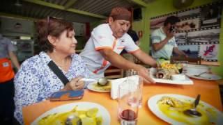 L'anchois péruvien : vers une pêche plus responsable