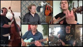 Dig Down Deep (Marc Cohn) feat Age Kat, Jeroen de Rijk & Eddie Kuijpers