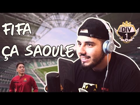 FIFA CA SAOULE