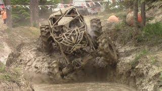 #mudbogging