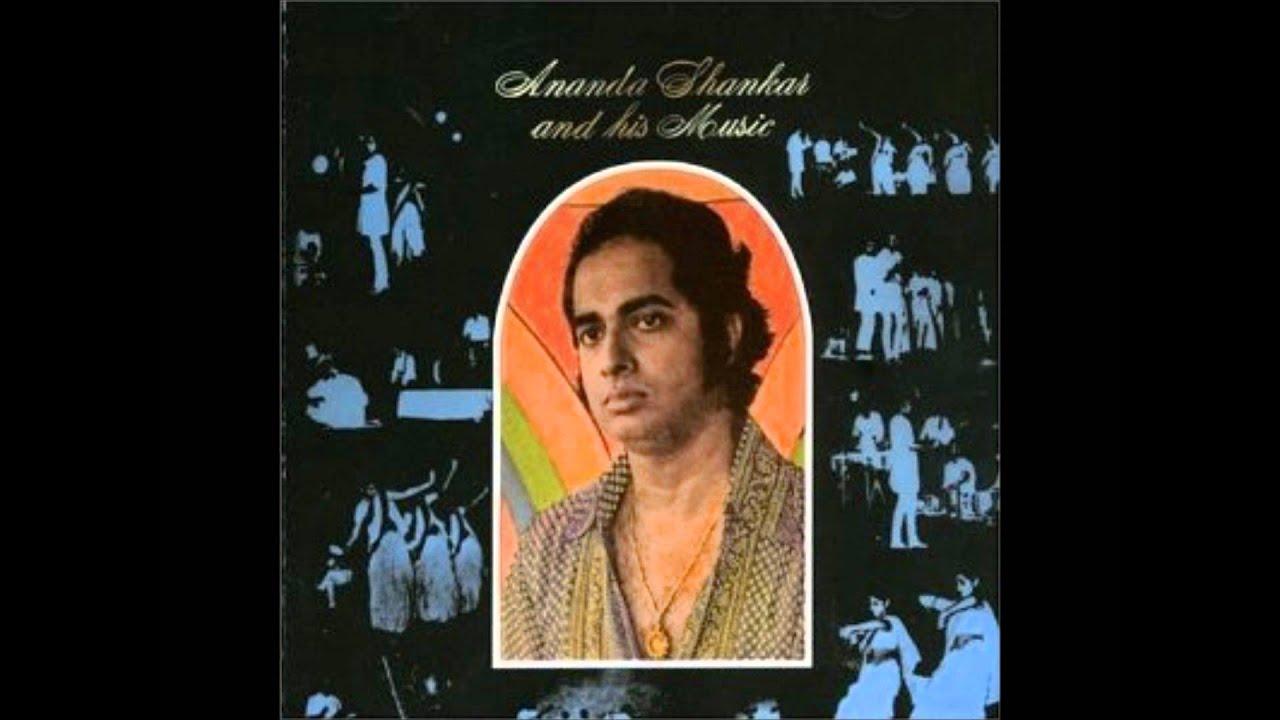 Ananda Shankar - Vidai (Parting)