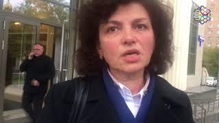 Дмитрий Борисов не бил полицейского: мама