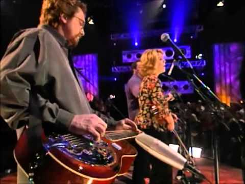 Alison Krauss & Union Station - Oh, Atlanta [ Live ]