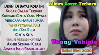 Album Cover Tembang Kenangan Vanny Vabiola Mei 2020