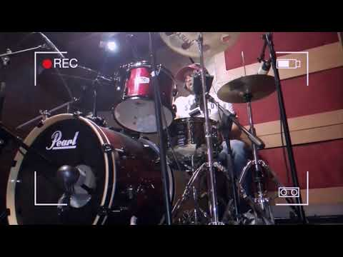 Ana Molly - Incubus (Drum Cover) Andrés Salinas