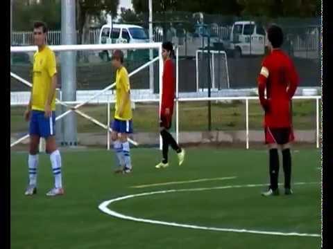 CD Beja vs Barrancos FC