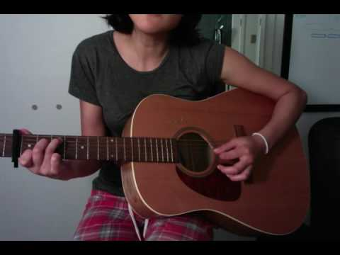 Love Like You (Steven Universe Cover & Chords)