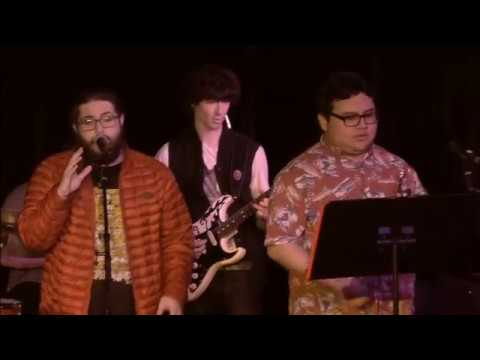 Baby I Don't Know Oh Oh /// Berklee Vulfpeck Ensemble