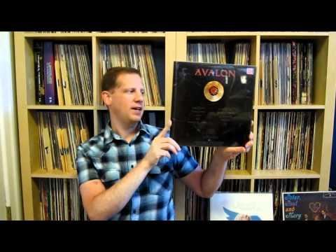 Vinyl Inbox #47 Markets Flea and Antique, Conduits