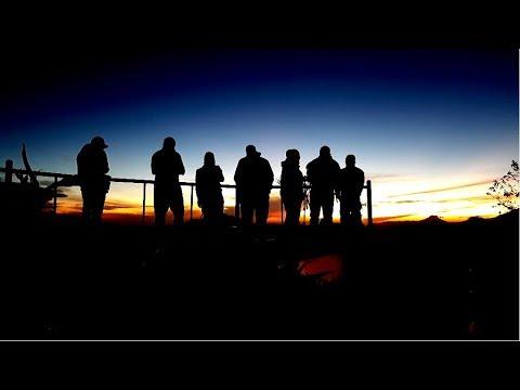 sunrise-di-wisata-alam-posong-lembah-gunung-sindoro-kledung-temanggung.