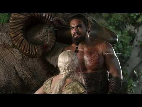 Download Khal Drogo Fight Scene 18+ only | खाल ड्रोगो फाइट | Game of Thrones Hindi | HollywoodClips Hindi