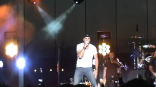 Luke Bryan - Someone Else Calling You Baby (Part 3) Live