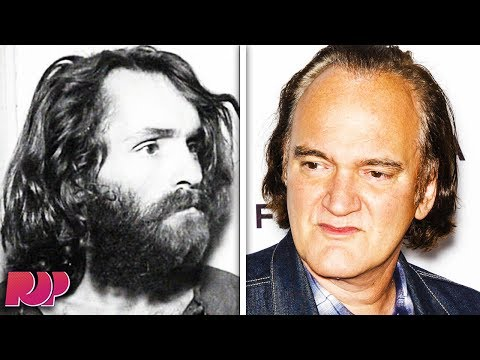 Quentin Tarantino's Next Film About The Manson Family Murders