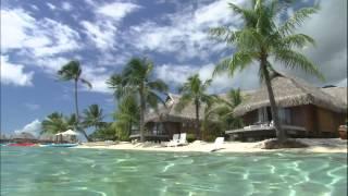 Остров Таити, Французская Полинезия(Виртуальное путешествие - Таити / Virtual Trip - Tahiti Полинезийцы воспевали Таити, эту землю двойной радуги, Короле..., 2012-03-15T03:24:29.000Z)