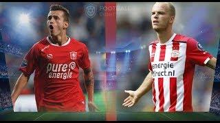 Video Gol Pertandingan PSV Eindhoven vs FC Twente