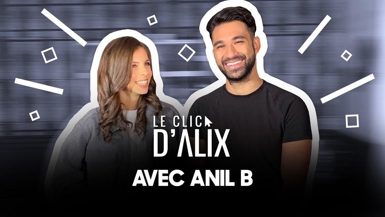 Download L'INTERVIEW D'ANIL B #LeClicDAlix w/@Anil B
