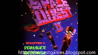 Choicest VGM - VGM #12 - Space Quest II - Introduction