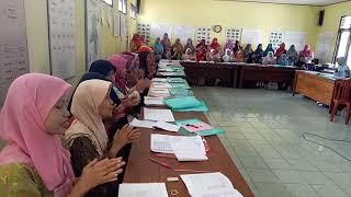 Guru luar biasa Ria Wi TK Islam zkanita Tiara