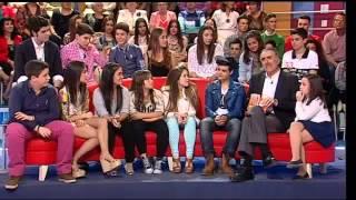 Menuda Noche Especial 400 Programas 11/04/2014 (Programa Completo)