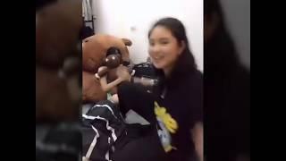 Cặp đôi đồng tính troll nhau cực dễ thương | Thuận Troll Quỳnh Sml và cái kết  !| Gốc 18+