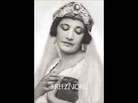 The German Romantic Opera 1930's recordings. Aircheck 1970's