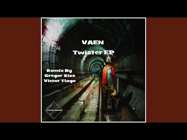Twister (Gregor Size Remix)
