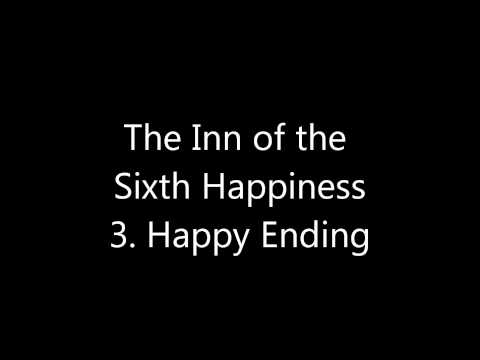 The Inn Of The Sixth Happiness - 3. Happy Ending