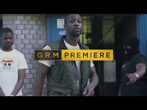 Bloodline - Back With A [Music Video]   GRM Daily