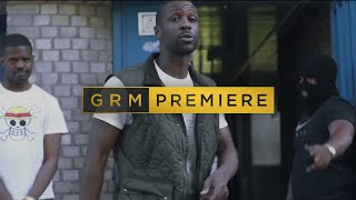 Bloodline - Back With A [Music Video] | GRM Daily