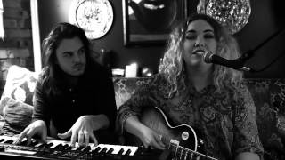 Fear --- Samantha Calmes and Stephen Cox