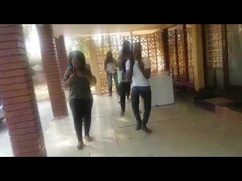 Ammara brown ~ Akiliz choreography by Munashe Nyandoro