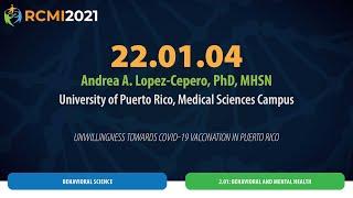 RCMI 2021   22.01.04 - Andrea Lopez-Cepero