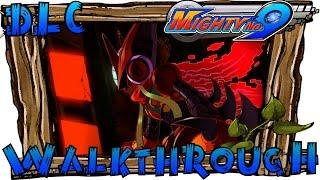 Mighty No. 9 (Ray DLC) Full Gameplay Walkthrough [PS4 Ray Mode]