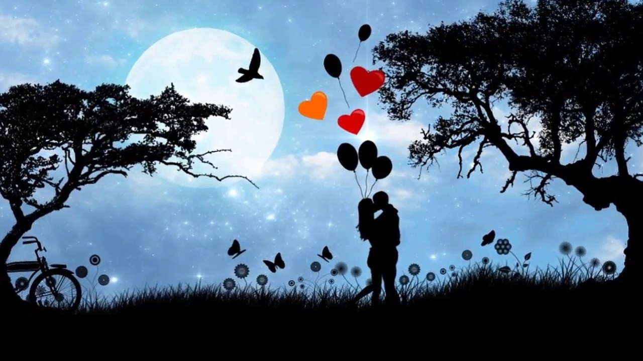 Romantic And Cute Love Couple Hd Wallpapers 2017 Love Quotes Youtube