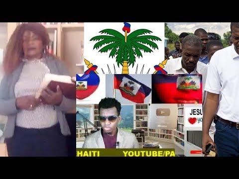 HAITI PRAL RESI CHANJE FWA SA , BONDYE PRAL FE MIRAK