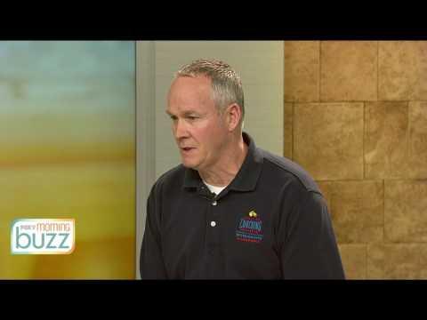 PCAMinnesota Trainer Brian Swan on FOX 9 KMSPTV