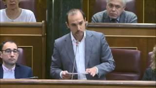 Pablo Bellido: ¿Pretende el Gobierno arruinar a todas las autoescuelas de España?