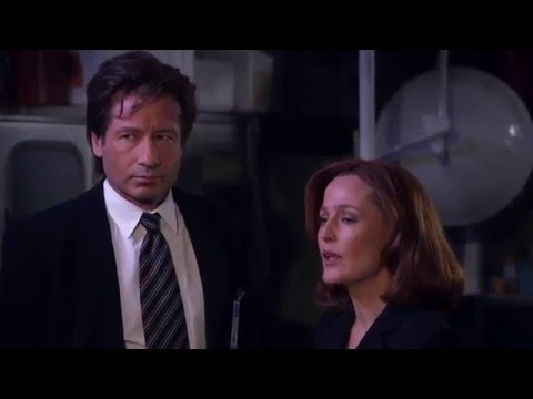 The X Files Spoof - Jimmy Kimmel