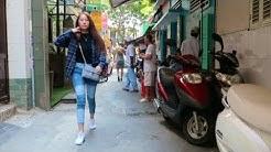 Vietnam Day Scenes 2018 - Saigon Vlog