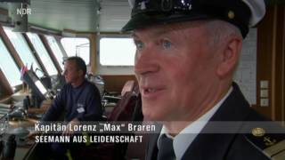 Land im Gezeitenstrom 05 Nordfrieslands Utlande [HD]