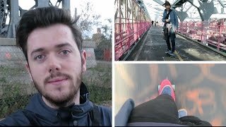 Penny Boarding in New York City! Thumbnail
