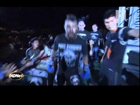 Fight News: DREAM.17 Bantamweight Tournament Recap