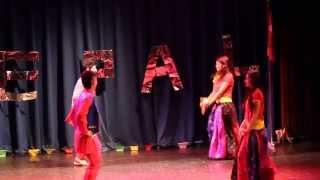UCO Nepal Night 2015, Trishuli Bagera Group Dance