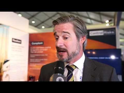 Ben Hickey, Associate Director - Control Risks Middle East