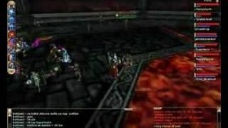 Isiloon Equal VS Deserteagle | Knight Online Diez