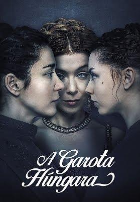 Assistir A Garota Húngara