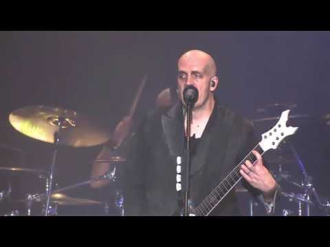 Клип Devin Townsend - Color Your World